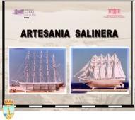 Barcos de sal